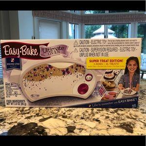 ultimate easy bake oven